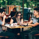 desafio que é gerenciar uma equipe externa de colaboradores