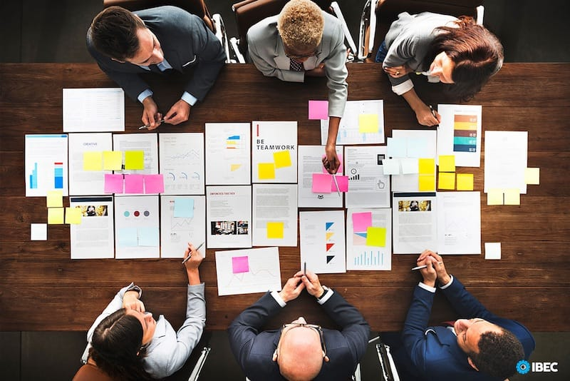 Produtividade e Eficiência no Trabalho