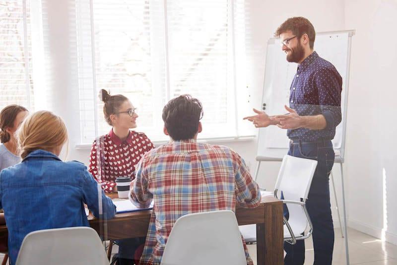 Como tornar seus colaboradores 10 vezes mais produtivos?