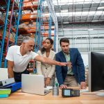 Dicas para gerenciar uma equipe descentralizada e aumentar a produtividade