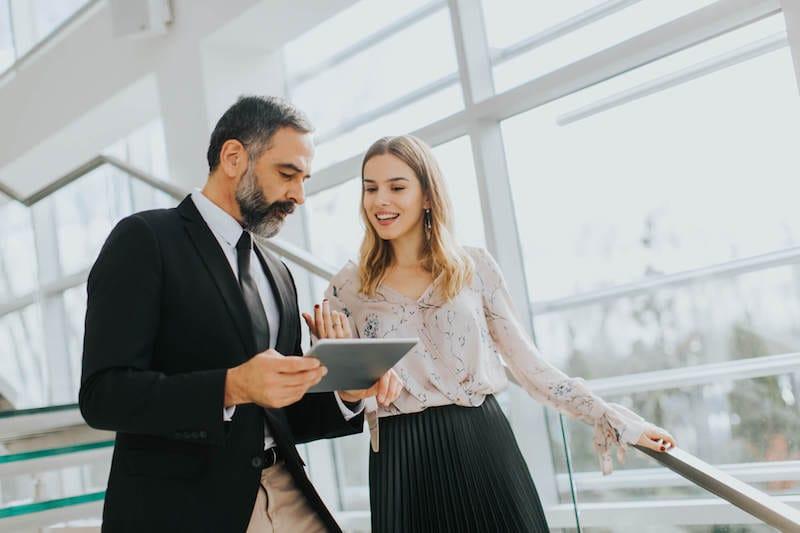 Dicas para ser um gestor mais eficaz