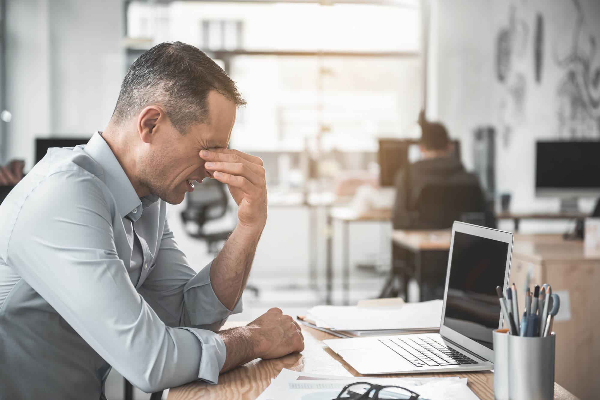 7 dicas para lidar com o estresse na liderança